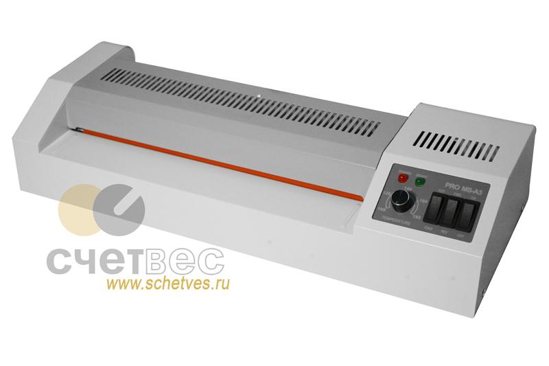 Ламинатор Pro MS A3